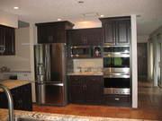 S) .. Cabinet Refacing: Delray Beach,  Fl. Custom Cabinets