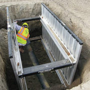 Buy Trench safety Equipment from Trench Pro at nominal prices!