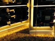 Custom Wine Cellar Builder North Carolina