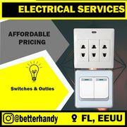Electrician Handyman